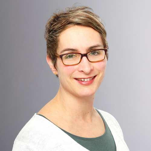 Susanne Zastrau